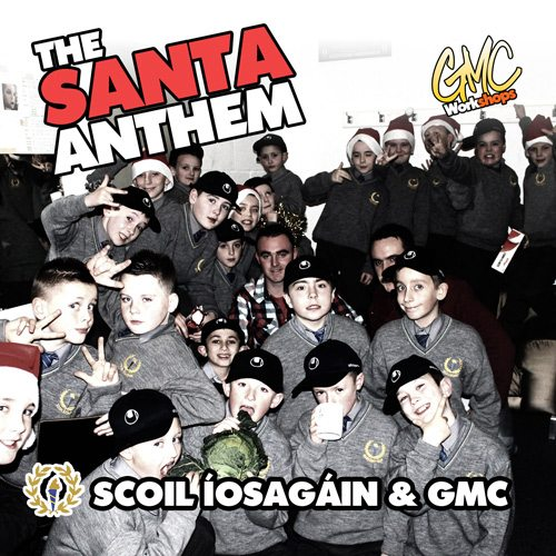 GMCBeats Music & Workshops | Download the Santa Anthem now