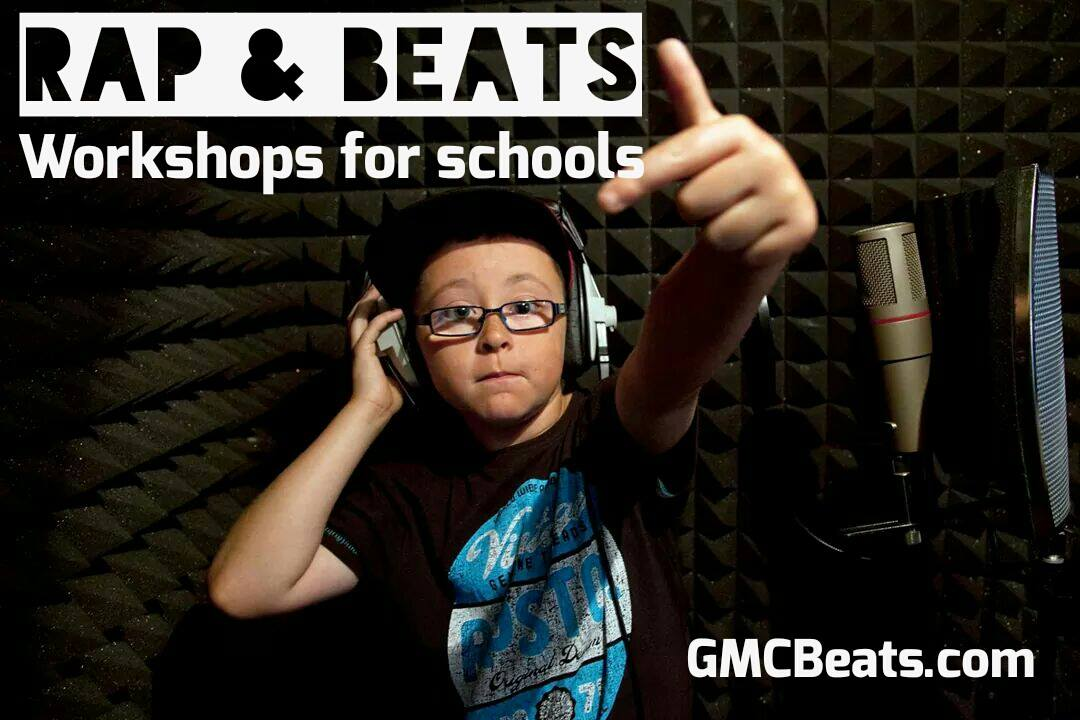 GMC Workshops for Schools