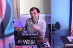 Rory McGovern Music Theory / Keyboard Workshop at The Kabin Studio
